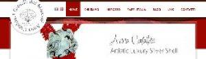 Portfolio online web burning siti web style web designer - Anna russo immobiliare ...