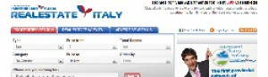 Real Estate Italy - Properties
